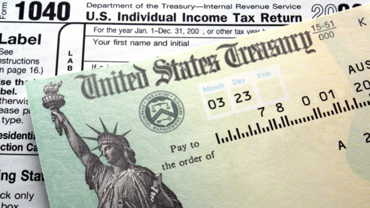 2018 IRS Income Tax Refund Chart - When Will I Get My Tax Refund? | CPA  Practice Advisor