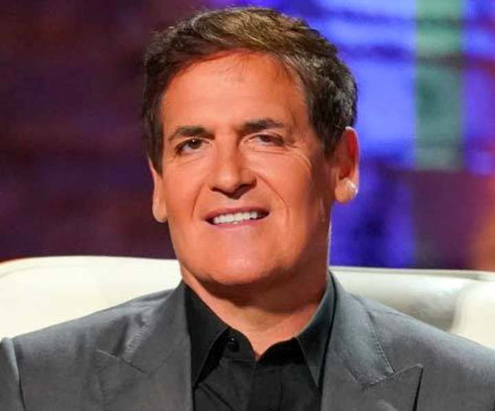 Mark Cuban Discusses Business Impacts of Covid   CPA Practice Advisor