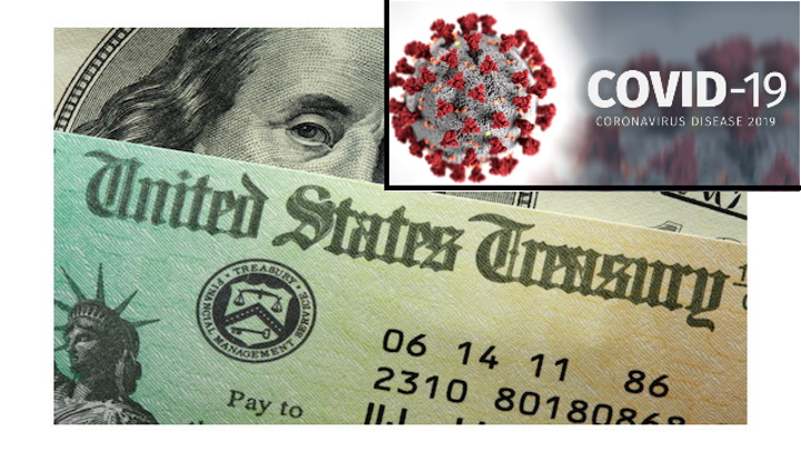 Coronavirus Stimulus Round 2: $600 Payments Now in Process ...