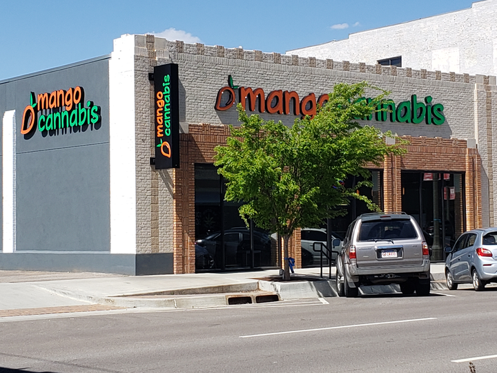 Norman, Okla., has more than two dozen cannabis stores within 2 miles of it's downtown.